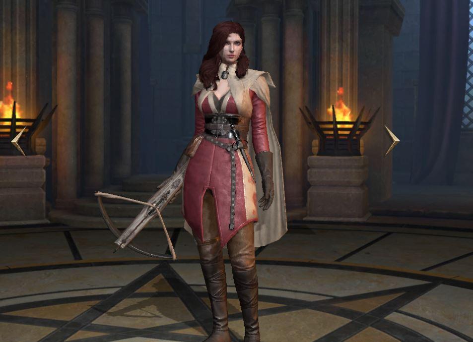 Commandant Thera