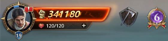Lord niveau 19
