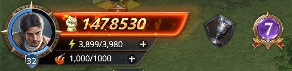 Lord niveau 32 prestige 1478530