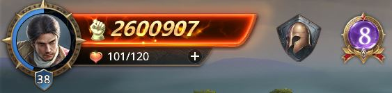 Lord niveau 38 avec 2600907 de prestige