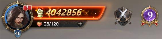 Lord niveau 46 avec 4042856