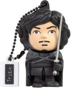 Clé USB Jon Snow