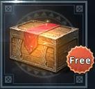 Coffre gratuit