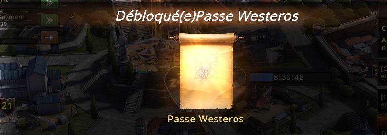 Pass Westeros