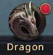Icône dragon