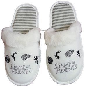 Pantoufles Game of Thrones