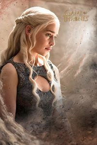 Poster Daenerys Game of Thrones