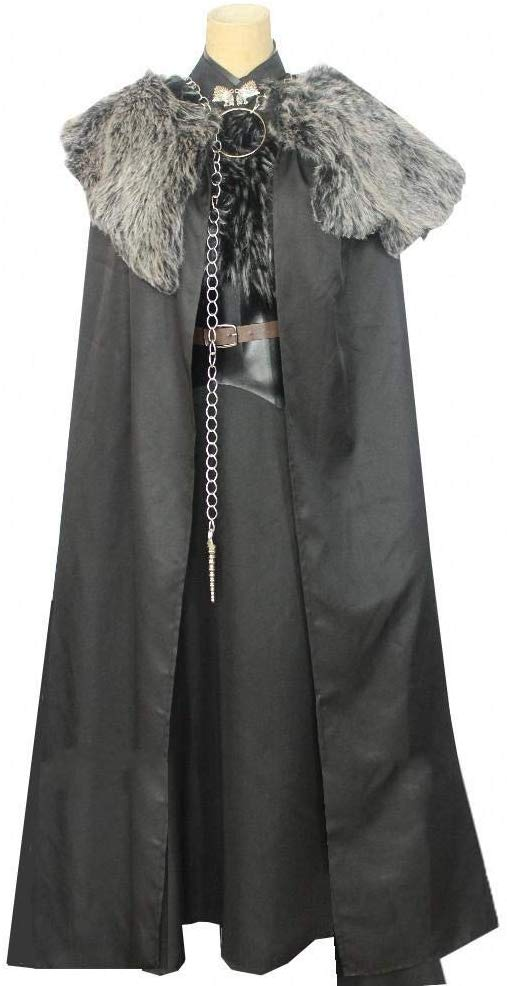 Déguisement Sansa robe Game of Thrones
