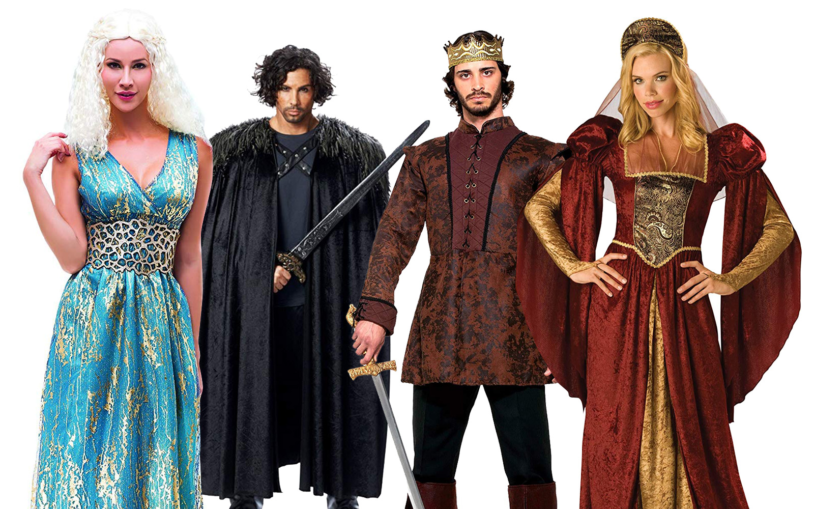 Déguisements Game of Thrones