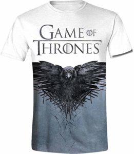 T-Shirt corneille