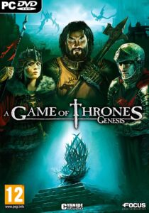 A game of thrones : Genesis