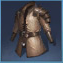 armure de cuir du Nord