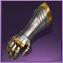 Equipement garde d'or