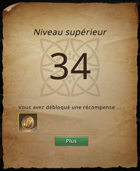Niveau 34