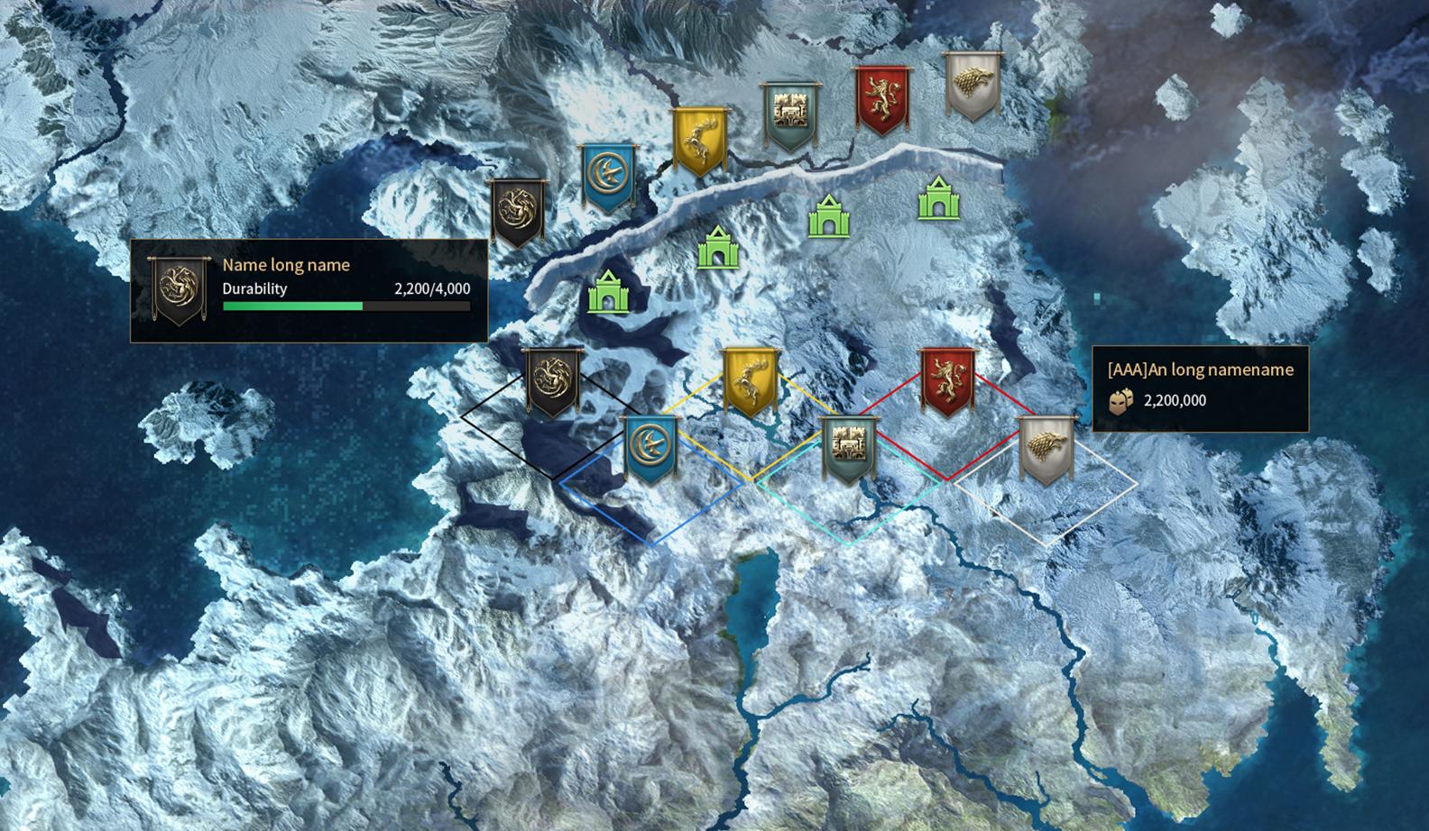 Nouvelle map