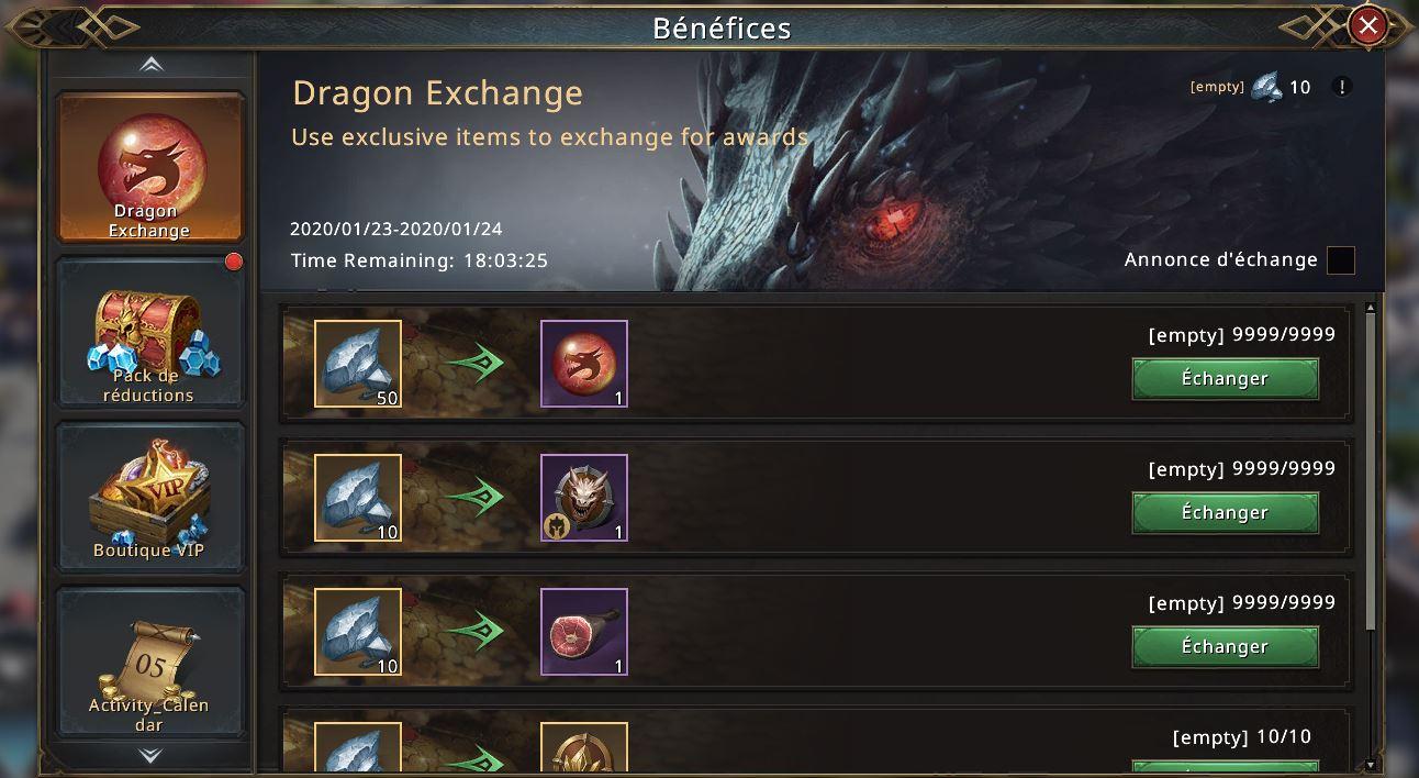 Boutique du Dragon carnival