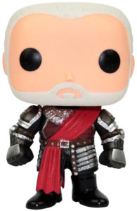 Figurine Tywin Lannister