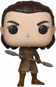 Figurine Arya