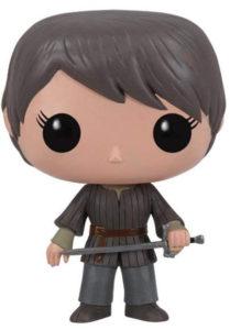 Figurine Arya enfant