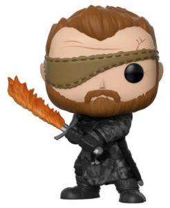 Figurine Beric Dondarrion