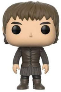 Figurine Bran