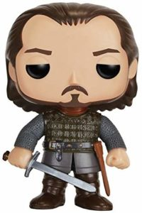 Figurine Bronn