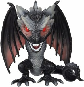 Figurine Drogon