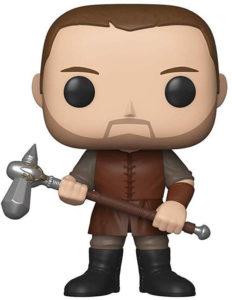 Figurine Gendry