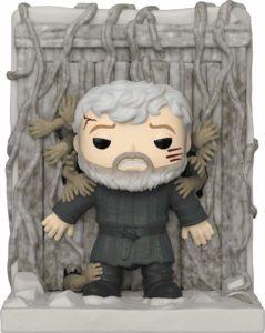 Figurine Hodor porte