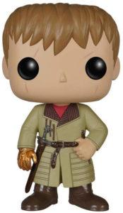 Figurine Jaime Lannister