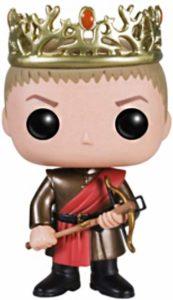 Figurine Joffrey Baratheon!