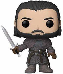 Figurine Jon Snow