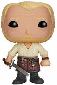 Figurine Jorah Mormont