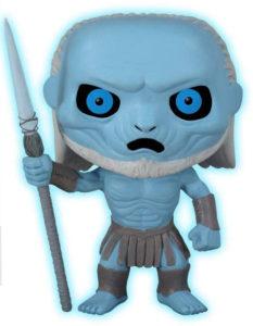 Figurine White Walker