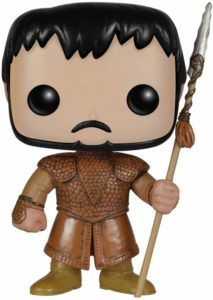 Figurine Oberyn Martell