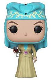 Figurine Olenna Tyrell