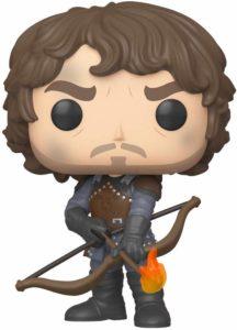 Figurine Theon