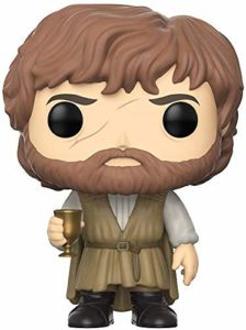 Figurine Tyrion