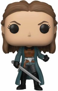 Figurine Yara Greyjoy