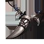 Chaîne des Oreilles Noires