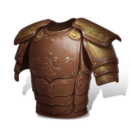 Armure de Lancehélion