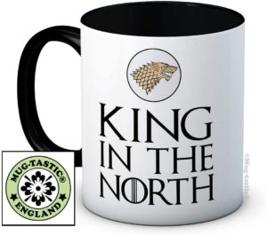Mug King in the North