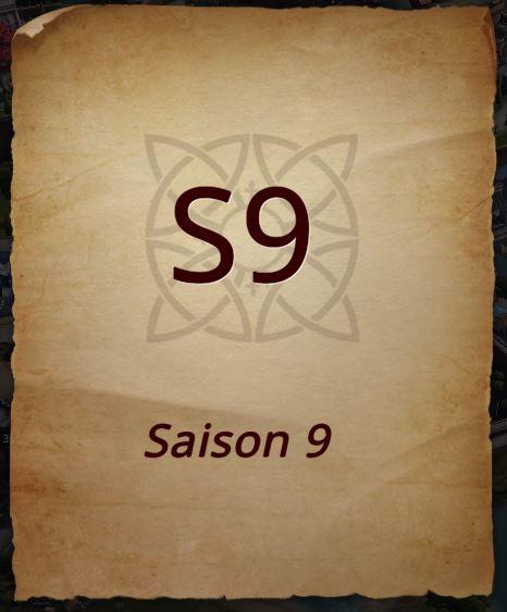 Passe Westeros saison 9