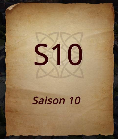 Passe Westeros saison 10