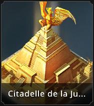 Citadelle de la Justice