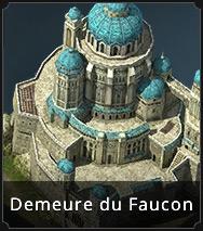 Demeure du Faucon