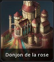 Donjon de la Rose