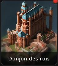 Donjon des rois