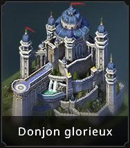 Donjon glorieux