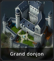 Grand donjon
